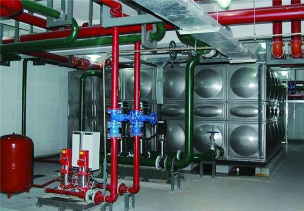 无锡换热器工业设备安装工程