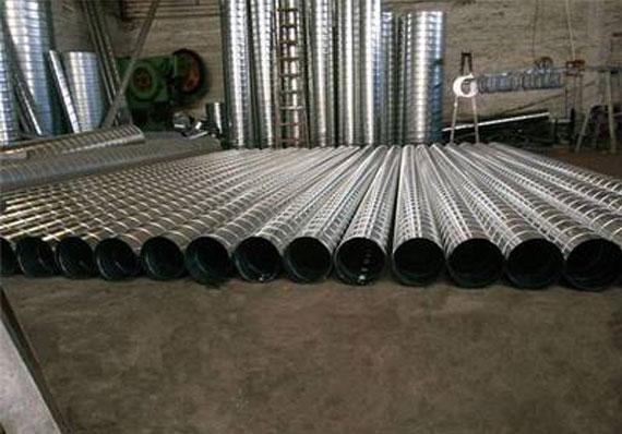 苏州工业设备管道安装维护工程