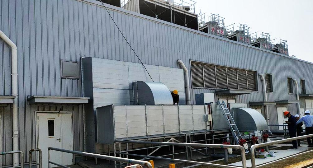 无锡工厂通风管道厂家安装过程需要留意哪些方面
