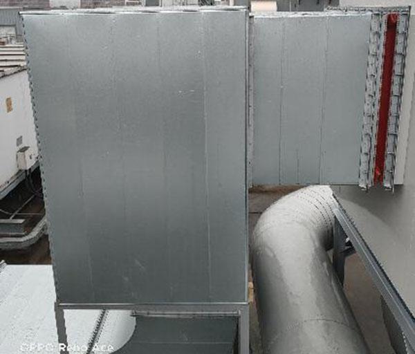 靠谱的无锡通风管道安装厂家如何进行管道工程