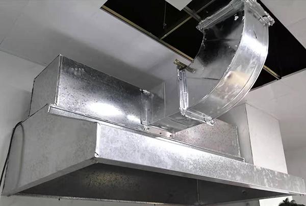 专业的无锡通风管道加工公司如何进行管道维护