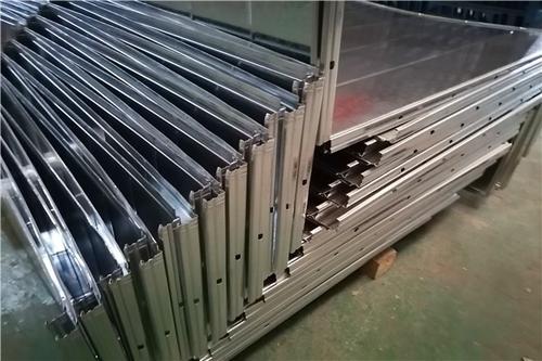 专业的无锡工厂通风管道厂家怎样开展管道安装