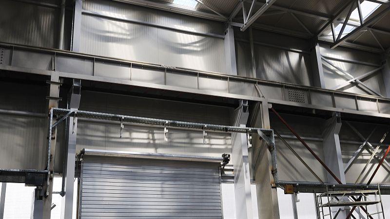 优质的无锡通风管道安装厂家如何进行管道安装
