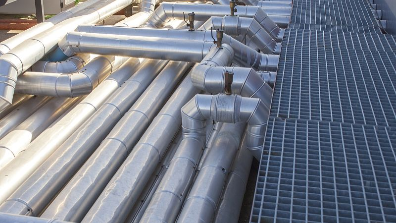 无锡通风管道的保温施工要注意些什么?